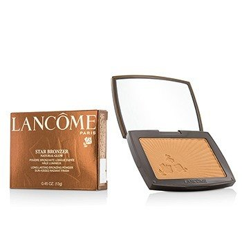 Lancome Star Bronzer Natural Matte Long Lasting Bronzing Powder - # 03 Sunswept  13g/0.45oz