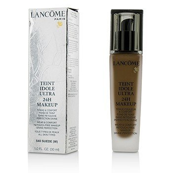 Lancôme Teint Idole Ultra 24H Wear & Comfort Foundation - # 540 Suede W (US Version)  30ml/1oz