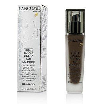 Lancôme Teint Idole Ultra 24H Wear & Comfort Foundation - # 560 Suede C (US Version)  30ml/1oz