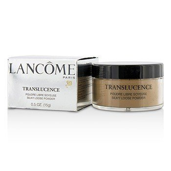 Lancome Translucence Silky Loose Powder - # 400 (US Version)  15g/0.5oz