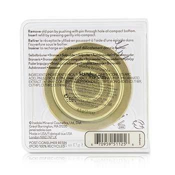 Sunbeam Bronzer Refill  8.5g/0.3oz