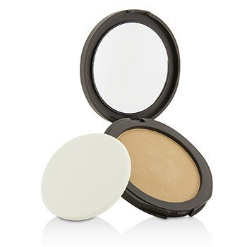 Smooth Operator Amazonian Clay Tinted Pressed Finishing Powder  11g/0.39oz