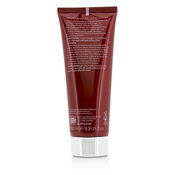 Exotic Frangipani Monoi Hand & Nail Cream  100ml/3.3oz