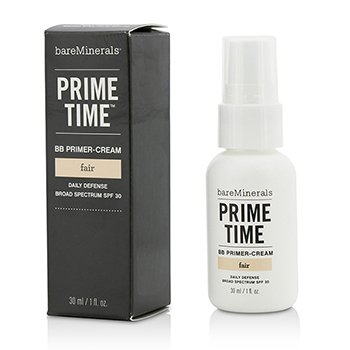 BareMinerals BareMinerals BB Primer Cream Board Spectrum SPF 30 - Fair  30ml/1oz