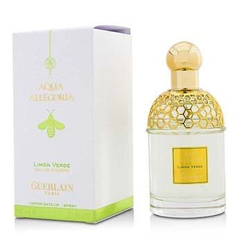 Guerlain Aqua Allegoria Limon Verde Eau De Toilette Spray  100ml/3.3oz