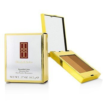 Elizabeth Arden ثنائية الاسمرار Beautiful Color - Bronze Beauty  10.5g/0.37oz