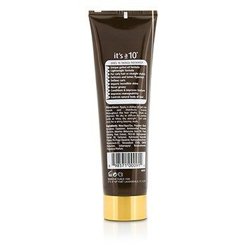 Miracle Defrizzing Gel  148ml/5oz
