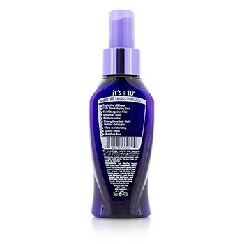 Silk Express Miracle Silk Leave-In  120ml/4oz