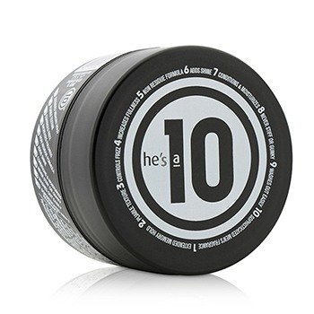 He's A 10 Miracle Pliable Paste  59ml/2oz