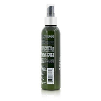 Tea Tree Oil Blow Dry Primer Lotion  177ml/6oz