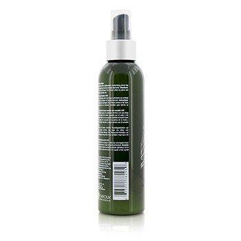 غسول أساس جاف Tea Tree Oil  177ml/6oz