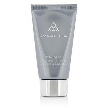 CosMedix Hydrate + Moisturizing Sunscreen SPF 17 (Unboxed)  60g/2oz