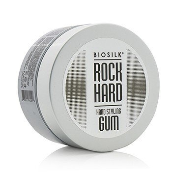 Rock Hard Hard Styling Gum  54g/1.9oz