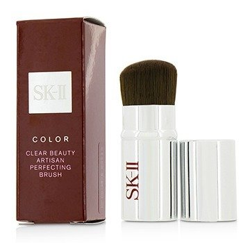 SK II Color Clear Beauty Artisan Perfecting Brush