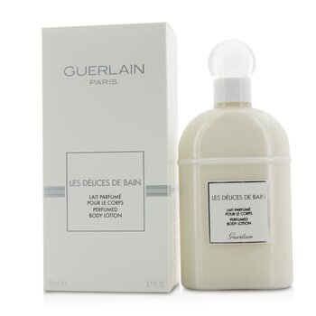 Les Delices De Bain Perfumed Body Lotion  200ml/6.7oz