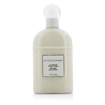 Guerlain Les Delices De Bain Loción Corporal Perfumada  200ml/6.7oz