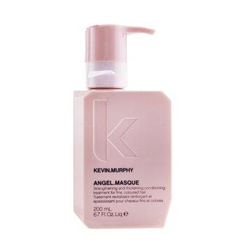 ماسك Angel (علاج لتنعيم وتكثيف وتقوية الشعر - للشعر الرقيق والمصبوغ)  200ml/6.7oz