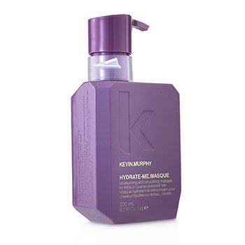 Hydrate-Me.Masque (Moisturizing and Smoothing Masque - For Frizzy or Coarse, Coloured Hair) 200ml/6.7oz