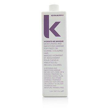 Hydrate-Me.Masque (Fuktighetsgivende og glattende maske - for frizzete eller grovt, farget hår)  1000ml/33.6oz