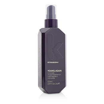 Kevin.Murphy Young.Again (Immortelle Infused Treatment Oil)  100ml/3.4oz