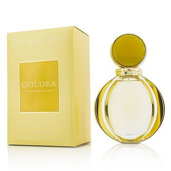 Bvlgari Goldea Eau De Parfum Spray  90ml/3.04oz