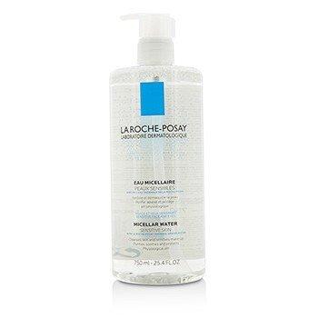 La Roche Posay Woda miceralna dla skóry wrażliwej Physiological Eau Micellaire Solution (Micellar Water) - Sensitive Skin  750ml/25oz