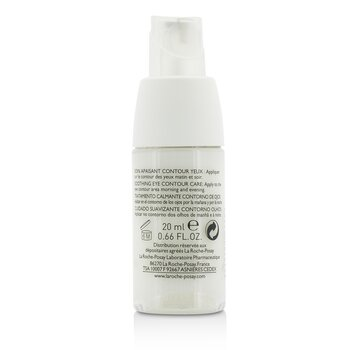 Toleriane Ultra Soothing Eye Contour Care  20ml/0.66oz
