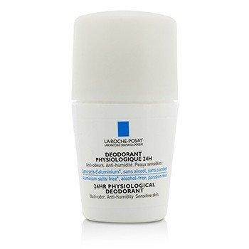 24HR Physiological Deodorant Roll-On  50ml/1.7oz