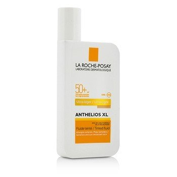 Anthelios XL Tinted Ultra-Light Fluid SPF50+  50ml/1.7oz