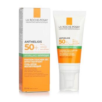 Anthelios XL Non-Perfumed Dry Touch Gel-Cream SPF50+ - Anti-Shine  50ml/1.7oz