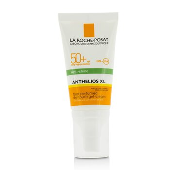 Anthelios XL Non-Perfumed Dry Touch Gel-Cream SPF50+ - Anti-Shine  50ml/1.7oz