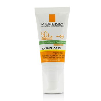 Anthelios XL Tinted Dry Touch Gel-Cream SPF50+ - Anti-Shine  50ml/1.7oz