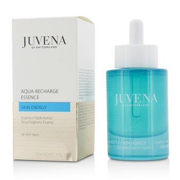 Skin Energy - Aqua Recharge Essence - All Skin Types  50ml/1.7oz