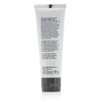 Charcoal Rescue Masque  75ml/2.5oz