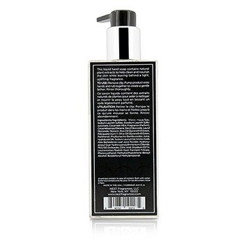 Liquid Soap - Cashmere Suede 300ml/10oz