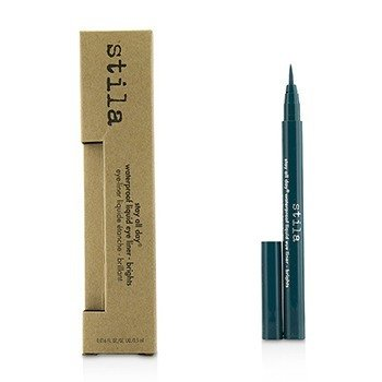 Stay All Day Waterproof Liquid Eye Liner  0.5ml/0.016oz