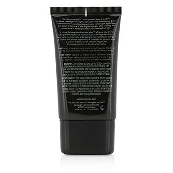 CC Color Correcting Cream  40ml/1.3oz