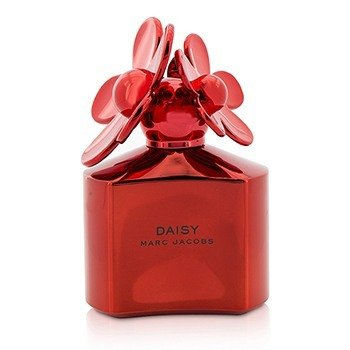 Daisy Shine Red Edition Eau De Toilette Spray  100ml/3.4oz
