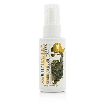 Billy Jealousy Olejek do brody Beardo's Bounty Beard Oil with Tangerine Oil  60ml/2oz
