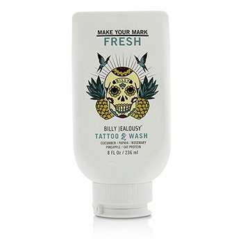 Billy Jealousy Żel do mycia ciała Tattoo Wash  236ml/8oz