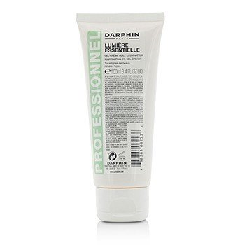 Lumiere Essentielle Illuminating Oil Gel-Cream - Salon Size  100ml/3.4oz