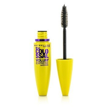 Volum' Express The Colossal Mascara  10.7ml/0.36oz