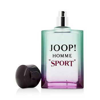 Homme Sport Eau De Toilette Spray  125ml/4.2oz