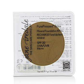 PurePressed Base Mineral Foundation Refill SPF 20  9.9g/0.35oz