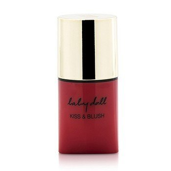 Baby Doll Kiss & Blush Duo Stick  5g/0.18oz