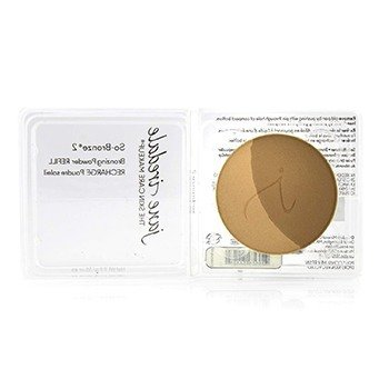 古銅粉餅蕊  Bronzing Powder Refill  9.9g/0.35oz