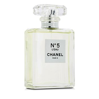 Chanel No.5 L'Eau Eau De Toilette Spray  50ml/1.7oz