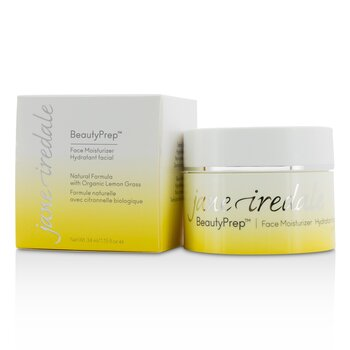 BeautyPrep Face Moisturizer  34ml/1.15oz
