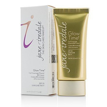 Glow Time Full Coverage Mineral BB Cream SPF 25  50ml/1.7oz