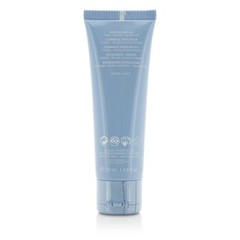 Eveil A La Mer Refreshing Exfoliator - For Normal to Combination Skin  50ml/1.69oz
